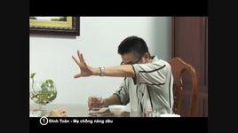 me chong nang dau (tap 1) - dinh toan