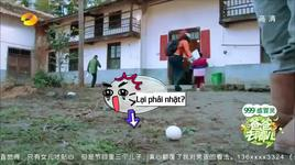 dad, where are you going (china version - tap 10) (vietsub) - v.a