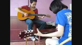 dem nam mo pho (guitar cover) - teo maxx