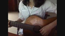 chieu nay khong co mua bay (cover guitar) - teo maxx