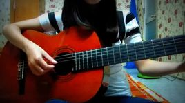 yeu anh (cover guitar) - teo maxx