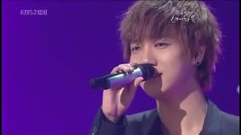 it has to be you (live) - ye sung (super junior)