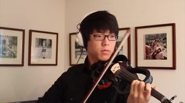 canon rock (violin cover) - jun sung ahn