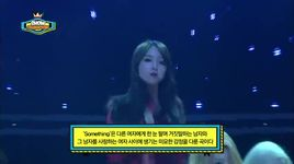 something (140115 show champion) - girl's day
