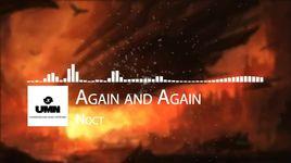 again and again (electro house) - dj