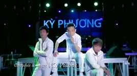 cho nguoi tinh xa (live) - ky phuong