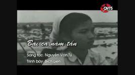bai ca nam tan (handmade clip) - bich lien