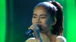 em ke anh nghe (vietnam idol 2013) - yen le