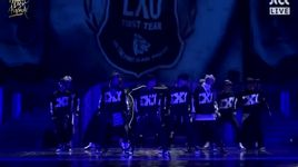 intro & growl (140116 golden disk award) - exo