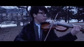 let it go (violin cover) - v.a