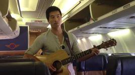 leaving on a jet plane (john denver cover) - daniel park