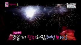 wgm taeun couple - 8 month anniversary - tae min (shinee)