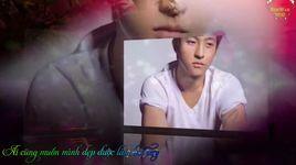 anh khong phai la hot boy (handmade clip) - pham hong phuoc
