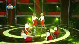miniskirt (140122 show champion) - aoa