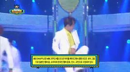 welcome to the shuffle (140122 show champion) - bee shuffle