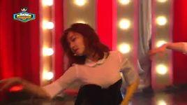 cha cha (140122 show champion) - rainbow blaxx