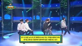 about time (140122 show champion) - b1a4
