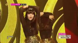 miniskirt (140125 music core) - aoa