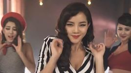 you don't love me   - spica