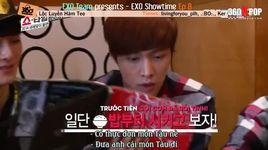 exo's showtime - tap 8 (vietsub) - exo
