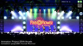 fire flower (dreamy theater) - kagamine len
