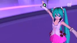 blue ray (dreamy theater) - hatsune miku