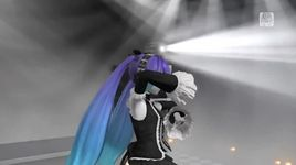blaze (dreamy theater) - hatsune miku