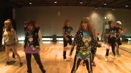 i am the best (choreography practice) - 2ne1