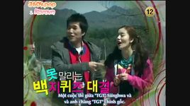 invincible youth - season 1, tap 26 (vietsub) - v.a