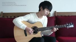 let it go - sungha jung