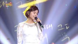 you, then you (140201 music core) - kim so jung