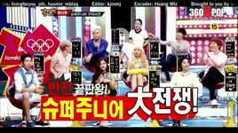 strong heart - tap 140 (vietsub) - v.a