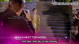 asia's next top model - season 2, tap 1 (vietsub) - v.a