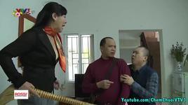 chem chuoi cuoi tuan (tap 55) - v.a