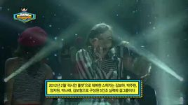 you don't love me (140205 show champion) - spica