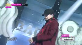 1004 (angel) (140208 music core) - b.a.p