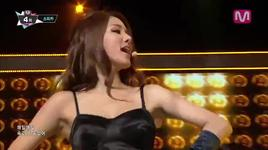 you don't love me (140206 m countdown) - dang cap nhat