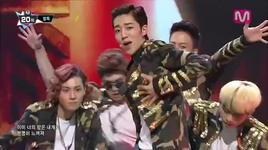 open the door (140206 m countdown) - topp dogg
