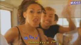we like to party (vietsub, kara) - vengaboys