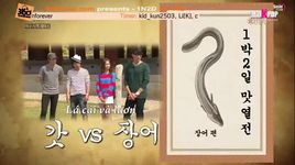 2 days 1 night - ss2 ep 442 (vietsub) - v.a