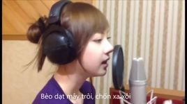 beo dat may troi - jannine weigel