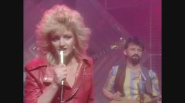 total eclipse of the heart (top of the pops 1984) - bonnie tyler
