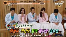 happy together - ep 285 (vietsub) - v.a