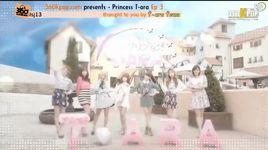 princess t-ara - ep 3 (vietsub) - t-ara