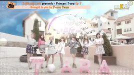 princess t-ara - ep 7 (vietsub) - t-ara