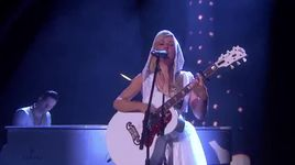 i need your love/ burn (live at brit awards 2014) - ellie goulding