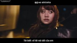 kimi no uso wo shitteita (vietsub, kara) - akb48
