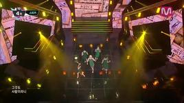 you don't love me (140220 m countdown) - spica