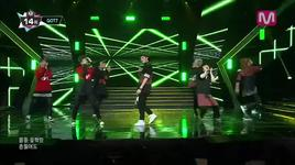 girls girls girls (140220 m countdown) - got7