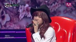 some (140220 m countdown) - soyou, junggigo